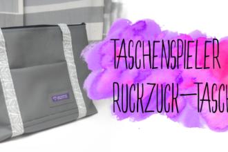 RuckZuck Tasche